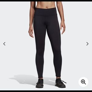 Adidas believe this solid tights